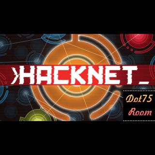 Hacknet+Labyrinths DLC