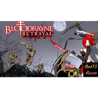 BloodRayne Betrayal●STEAM/Automatic delivery