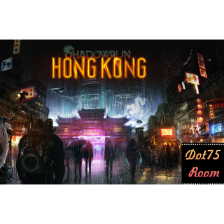 Shadowrun: Hong Kong - Extended Edition●STEAM/Automatic delivery