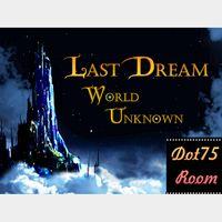 Last Dream: World Unknown●STEAM/Automatic delivery
