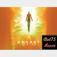 Advent Rising●STEAM/Automatic delivery