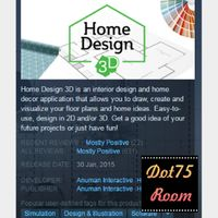 Home Design 3D●STEAM/Auto delivery