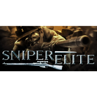 Sniper Elite [ Instant Steam Key ]