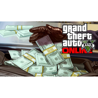 I will give you 1 billion in GTA Online PC