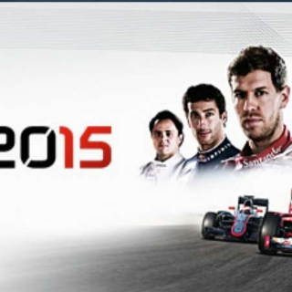 F1 2015 Product Key