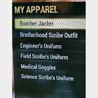 Apparel | BOS outfit bundle
