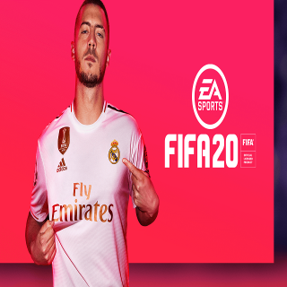FIFA 20 ENGLISH ONLY