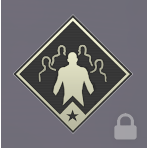 I will get you the Master of ALL Badge PS4