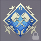 I will get you the badge Wrath Lvl 1-4 PS4