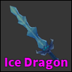 Other | MM2 | Ice Dragon