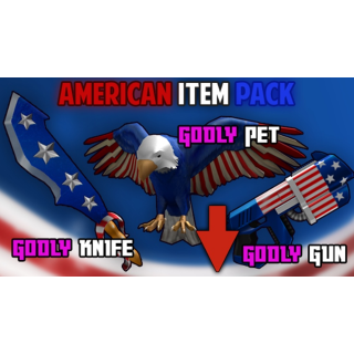 Other | MM2 | America Set