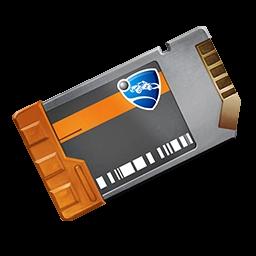 I will 40 Keys Rocket League PS4
