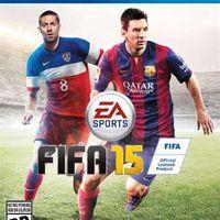 FIFA 15 Sony PS4