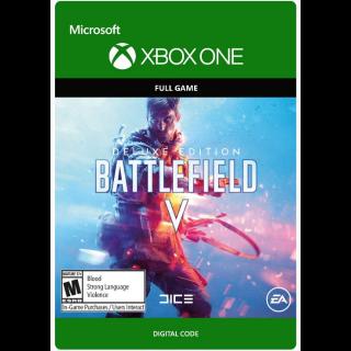 Battlefield™ V Deluxe Edition