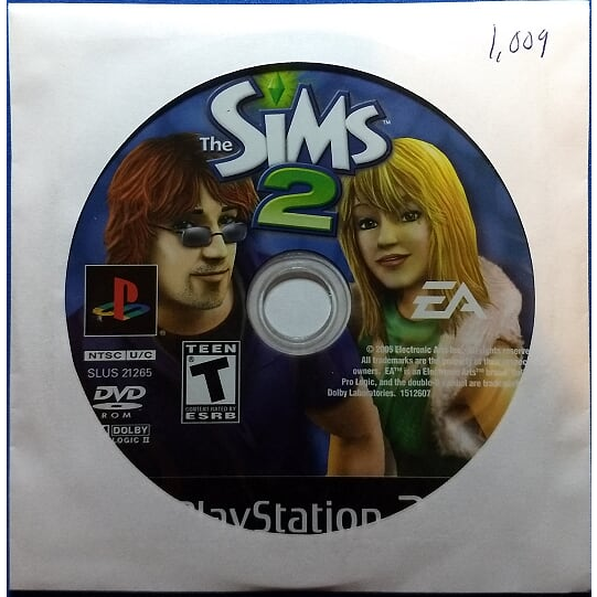 download the sims 2 ps2 rom free