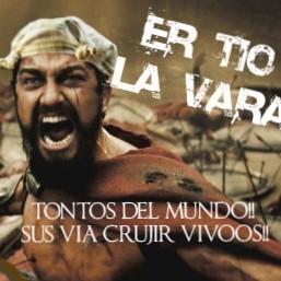 El Tio La Vara