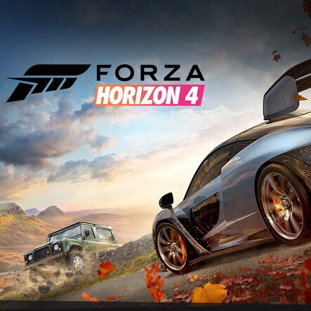 Forza Horizon 4 Credits   11 Mill reserved - XBox One Games