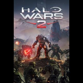 Halo Wars 2 Full Game Code