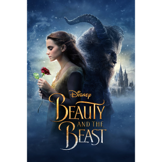 Beauty and the Beast + DMR points