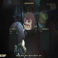 Apparel | Grafton Monster Mask
