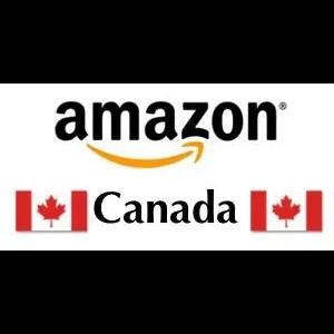 $100.00 Amazon Canada Autodelivery ✔️
