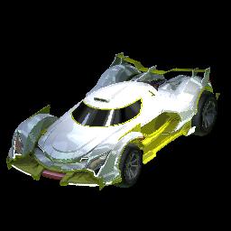 Centio V17   Saffron