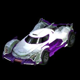 Centio V17   Purple
