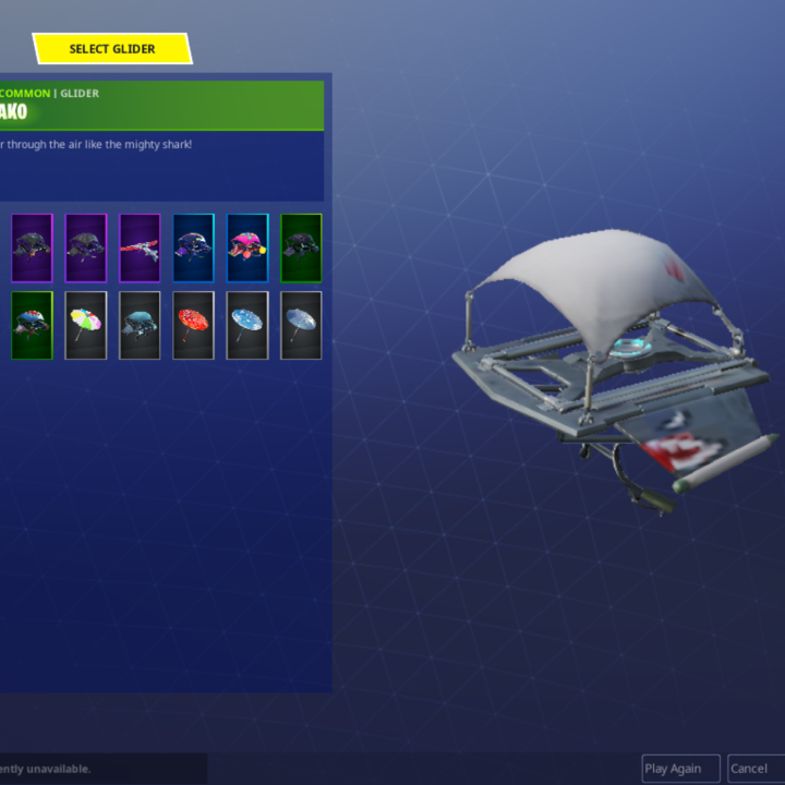 Bundle | Fortnite account with a lot of rare skins cracked - In-Game