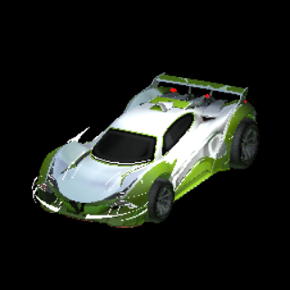 Guardian GXT   Lime
