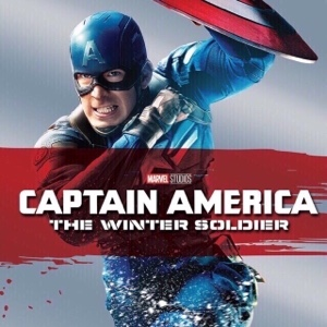 Captain America: The Winter Soldier (2014) HD Google Play Digital Code