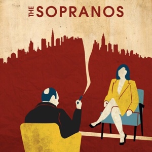 The Soprano's: Complete Series HD VUDU Digital Code