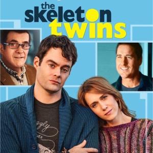 The Skeleton Twins (2014) HD VUDU | Fandango Now Digital Movie Code