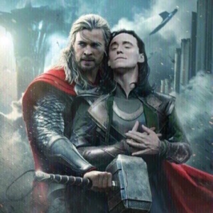 Marvel's Thor: The Dark World (2013) HD Google Play Digital Movie Code