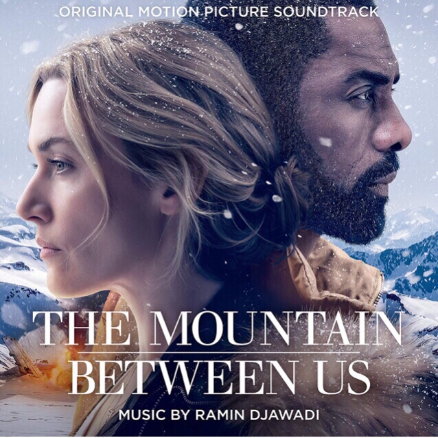 The Mountain Between Us (2017) HD Movies Anywhere | iTunes Digital Code