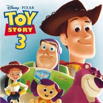 Pixar's Toy Story 3 (2010) HD Movies Anywhere | iTunes | VUDU Digital Code