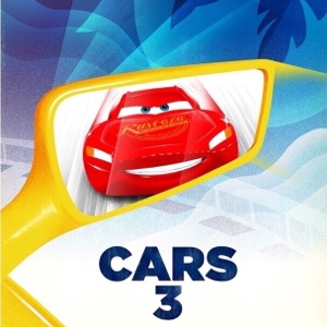 Pixar's Cars 3 (2017) HD Movies Anywhere | VUDU | iTunes Digital Code