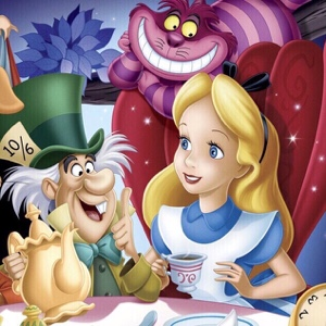 Alice in Wonderland (1951) HD Movies Anywhere | VUDU | iTunes Digital Code