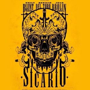 Sicario (2015) VUDU   iTunes   Fandango Now HD Digital Movie Code