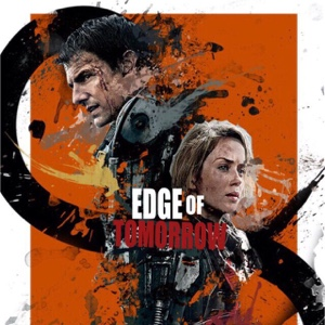 Live Die Repeat: Edge of Tomorrow (2014) HD Movies Anywhere   VUDU Digital Code