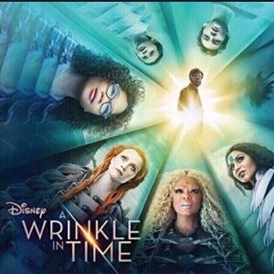 A Wrinkle in Time (2018) HD Movies Anywhere | VUDU | iTunes Digital Code