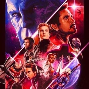 Marvel's Avengers: EndGame (2019) Movies Anywhere | iTunes | VUDU HD Digital Movie Code