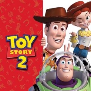 Pixar's Toy Story 2 (1999) UHD/4K Movies Anywhere | VUDU | iTunes Digital Code