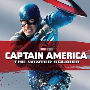 Captain America: The Winter Soldier (2014) HD Google Play Digital Code