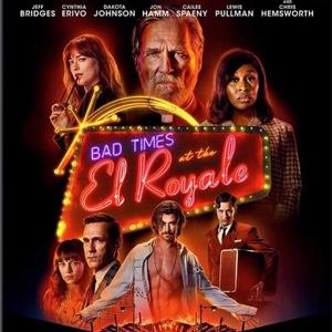 Bad Times at the El Royale (2018) HD Movies Anywhere | VUDU Digital Code