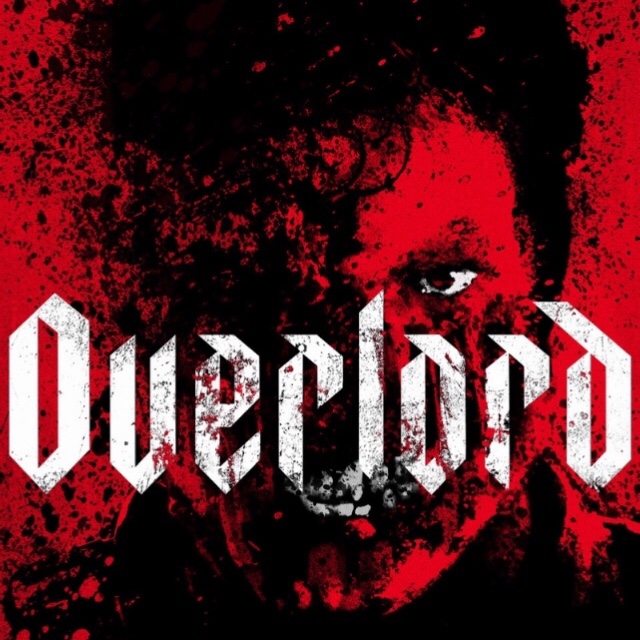 Overlord (2018) HD VUDU | iTunes Digital Code
