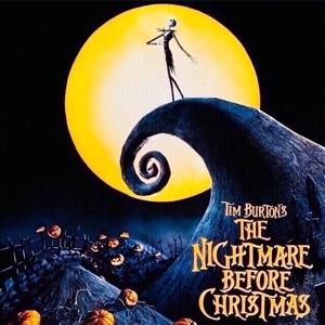 Nightmare Before Christmas (1993) HD Movies Anywhere | iTunes | VUDU Digital Code