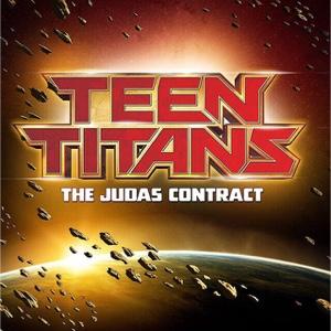 Teen Titans: The Judas Contract (2017) HD Movies Anywhere   VUDU Digital Code