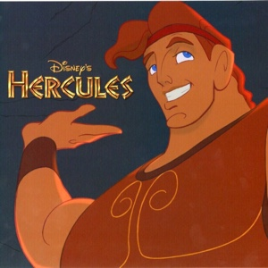 Disney's Hercules (1997) HD Google Play Digital Code