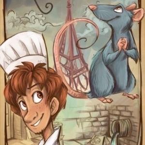 Pixar's Ratatouille (2007) HD Movies Anywhere   iTunes   VUDU Digital Code