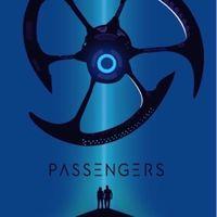Passengers (2016) HD Movies Anywhere FULL Digital Movie Code